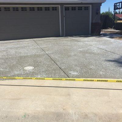 Concrete Contractor in Sacramento
