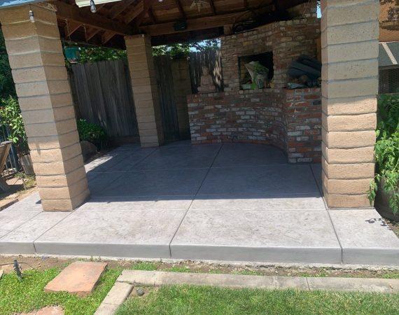 Concrete Contractor Sacramento